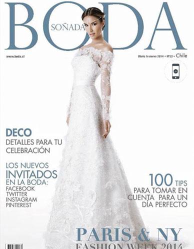 nocias brides Edgardo Navarro Peluqueria