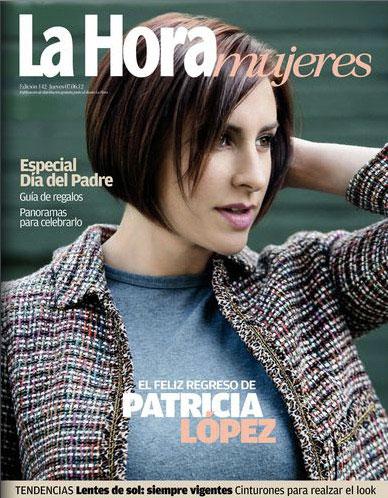 Patricia Lopez Edgardo Navarro Peluqueria
